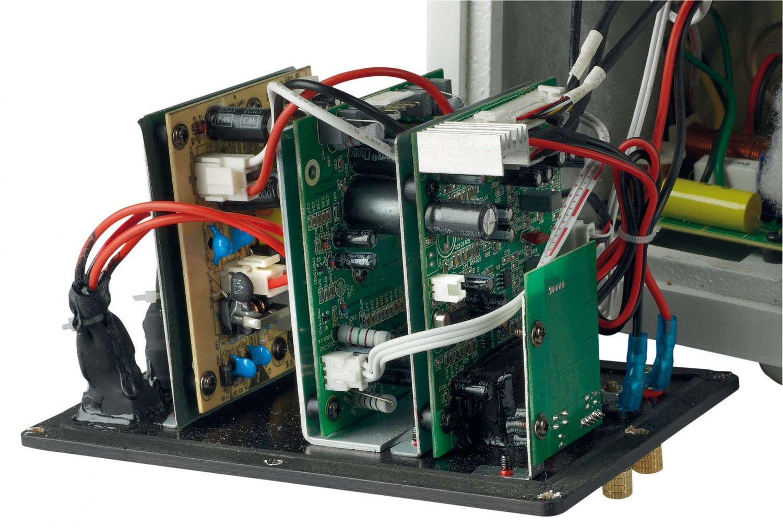 Aktivlautsprecher AktiMate Micro B im Test, Bild 3