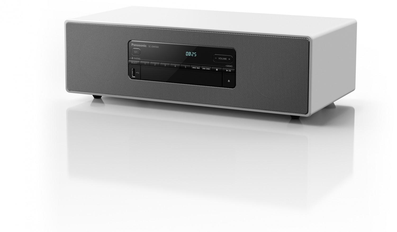 All-in-one-System Panasonic SC-DM504 im Test, Bild 1