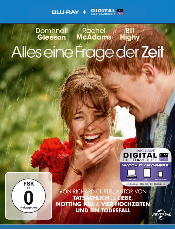 Blu-ray Film Alles eine Frage der Zeit (Universal) im Test, Bild 1