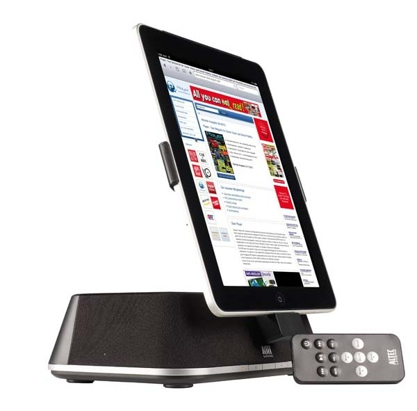 Docking Stations Altec Lansing Octiv 450 im Test, Bild 1