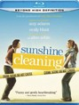 Blu-ray Film Al!ve Sunshine Cleaning im Test, Bild 1