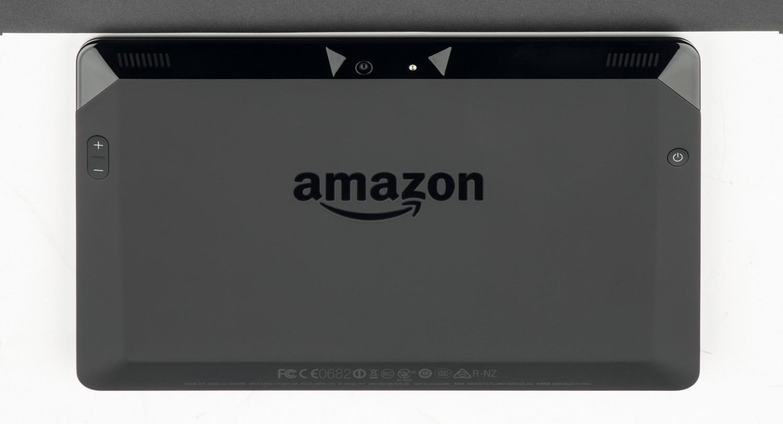 Tablets Amazon Fire HDX 8.9 (4. Gen.) im Test, Bild 2