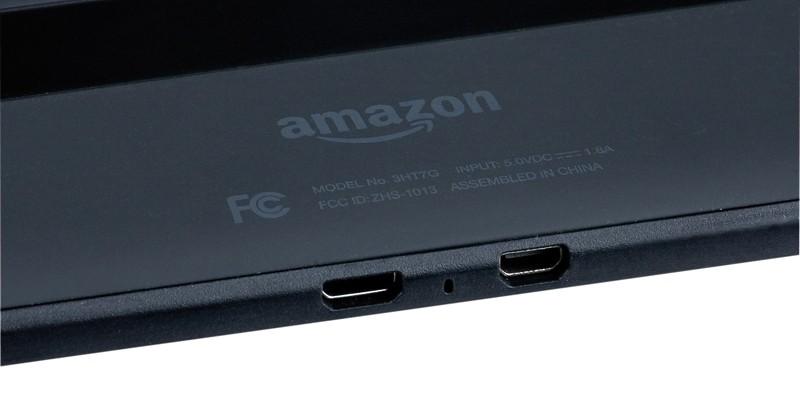 Tablets Amazon Kindle Fire HD 8.9 im Test, Bild 11
