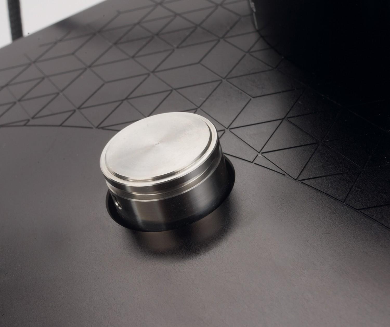 Plattenspieler AMG Viella Forte / 12J Turbo im Test, Bild 6