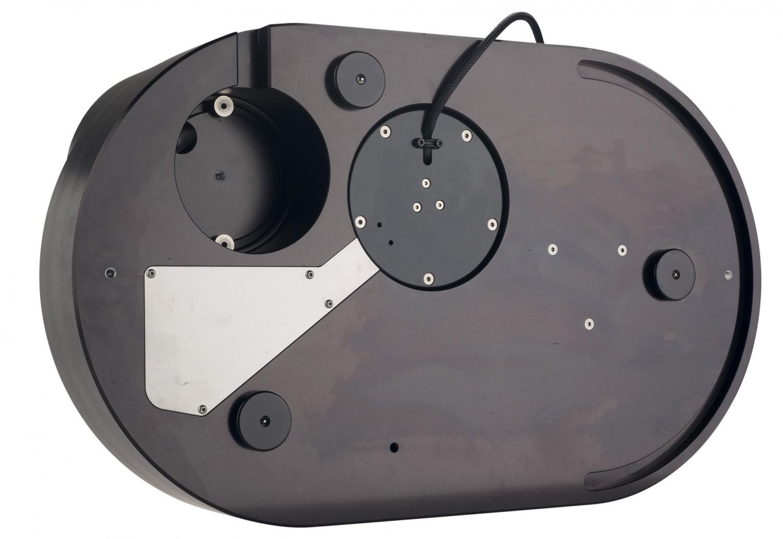Plattenspieler AMG Viella Forte / 12J Turbo im Test, Bild 11