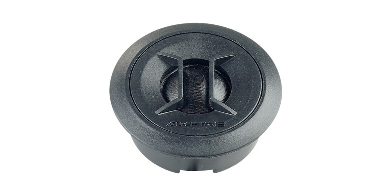 Car-HiFi-Lautsprecher 16cm Ampire SX165 im Test, Bild 3