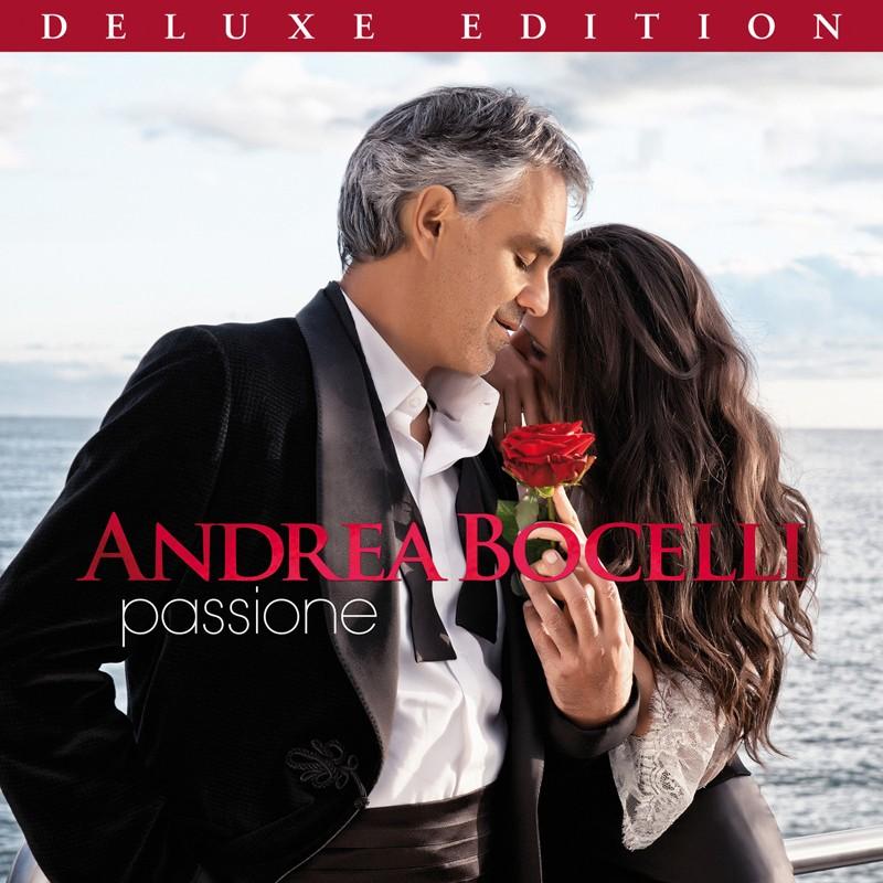 Download Andrea Bocelli - Passione (Verve/Universal) im Test, Bild 1