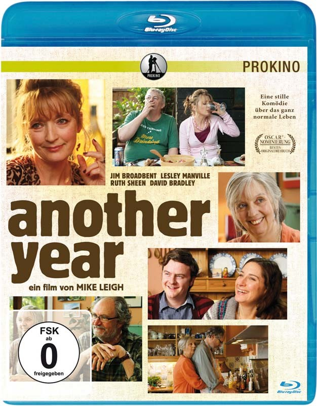 Blu-ray Film Another Year (EuroVideo) im Test, Bild 1