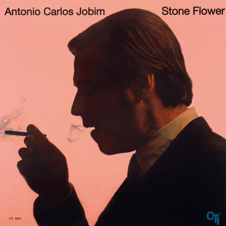 Schallplatte Antonio Carlos Jobim - Stone Flower (CTI / Speakers Corner) im Test, Bild 1