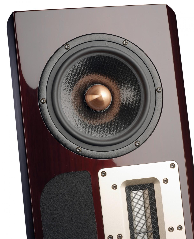Lautsprecher Stereo Apertura Adamante im Test, Bild 2