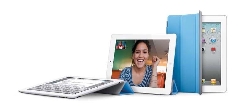 Tablets Apple iPad 2 im Test, Bild 1