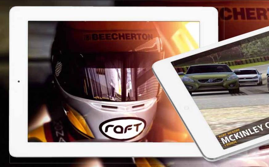 Tablets Apple iPad 4 WiFi, Apple iPad mini Wi-Fi im Test , Bild 1