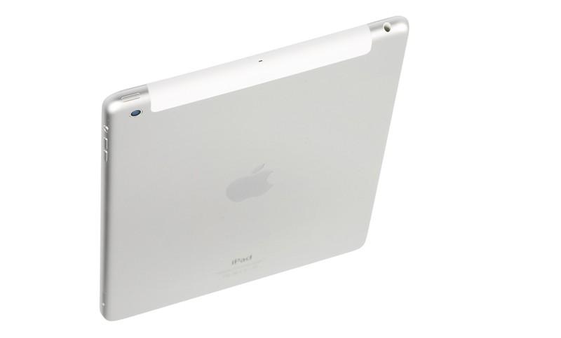 Tablets Apple iPad Air im Test, Bild 3