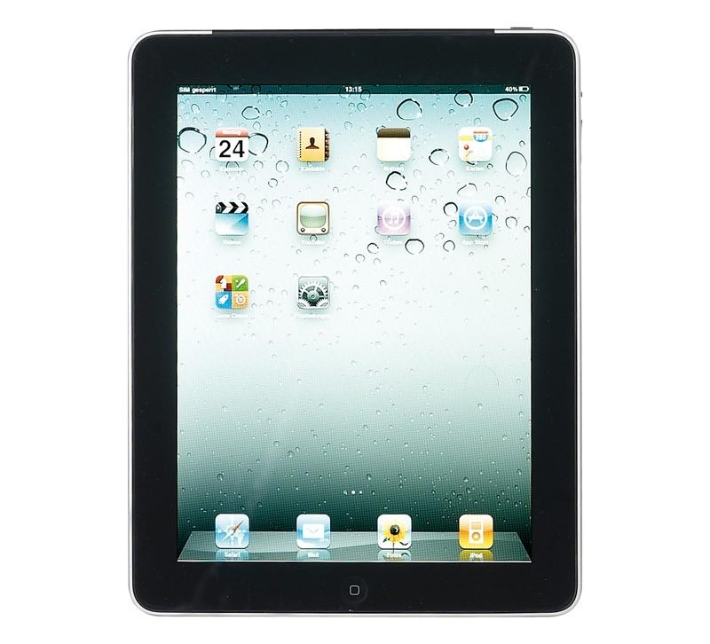 Tablets Apple iPad im Test, Bild 13