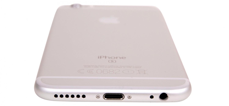 Smartphones Apple iPhone 6S im Test, Bild 2