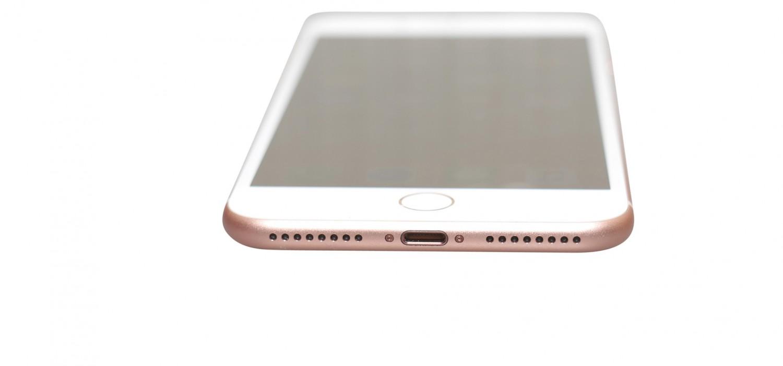 Smartphones Apple iPhone X / iPhone 8 Plus im Test, Bild 5