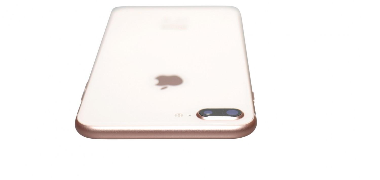 Smartphones Apple iPhone X / iPhone 8 Plus im Test, Bild 6