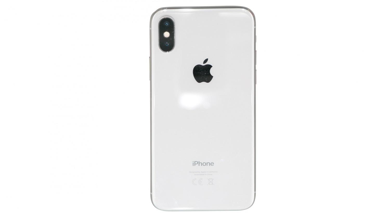 Smartphones Apple iPhone X / iPhone 8 Plus im Test, Bild 7