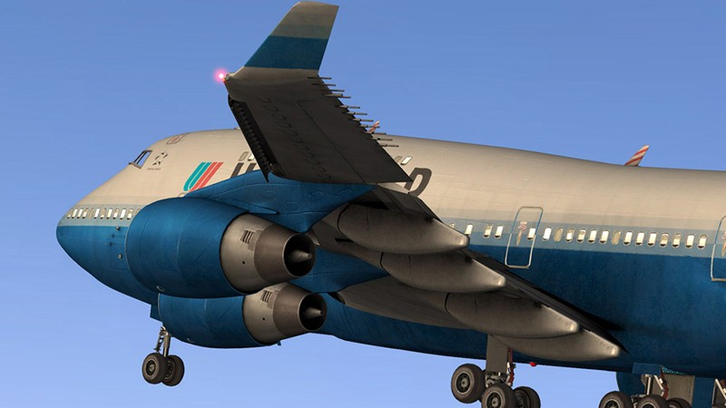 Games MAC Application Systems X-Plane 10 im Test, Bild 2