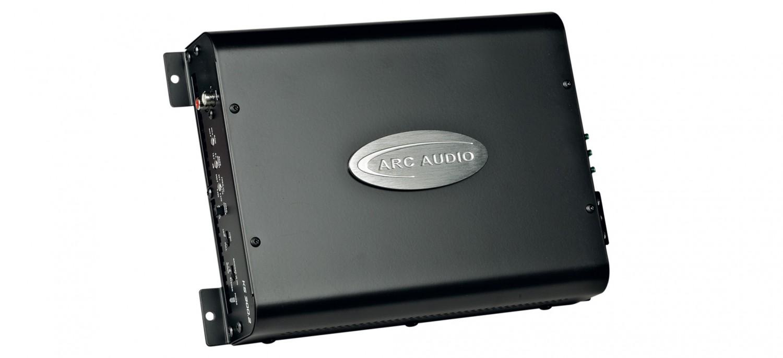 Car-HiFi Endstufe 2-Kanal Arc Audio KS300.2 im Test, Bild 1