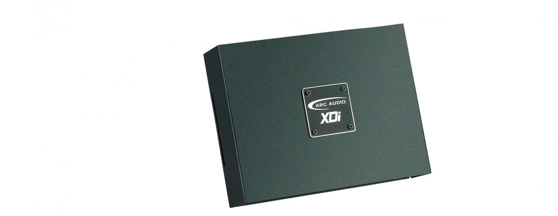 Car-HiFi Endstufe 4-Kanal Arc Audio Xdi 450.4 im Test, Bild 1