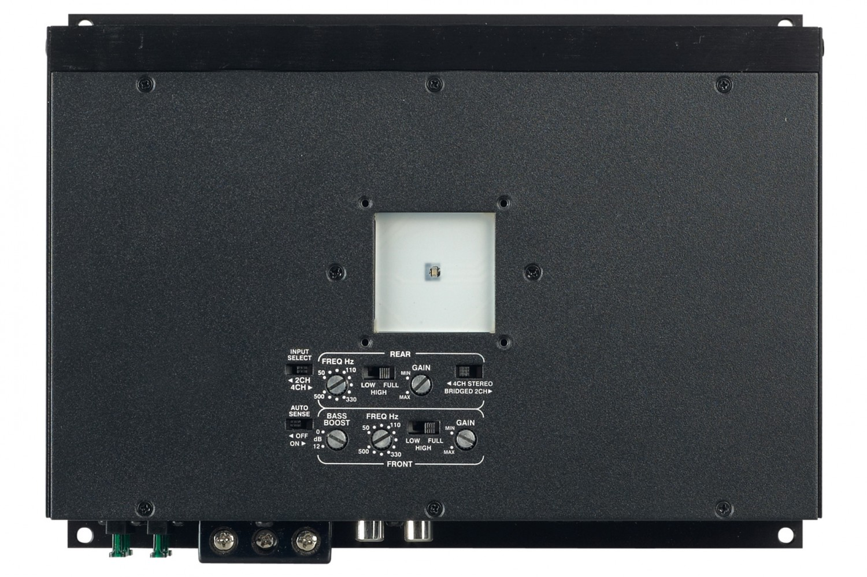 Car-HiFi Endstufe 4-Kanal Arc Audio XDi600.4 im Test, Bild 4