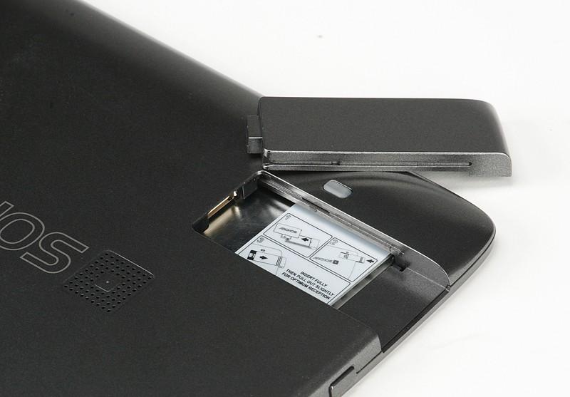 Tablets Archos 10.1 G9 im Test, Bild 9