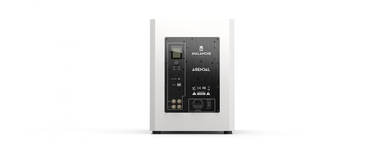 Lautsprecher Surround Arendal 1961 5.1.2-Set im Test, Bild 4