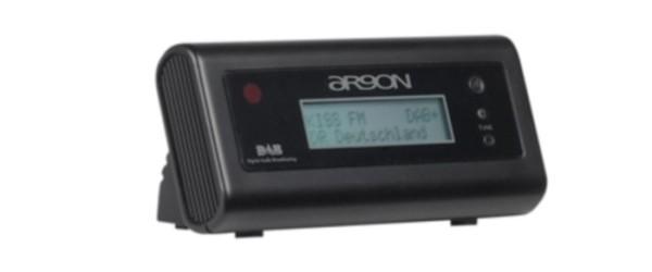 DAB+ Radio Argon DAB+ Adapter V3 im Test, Bild 2