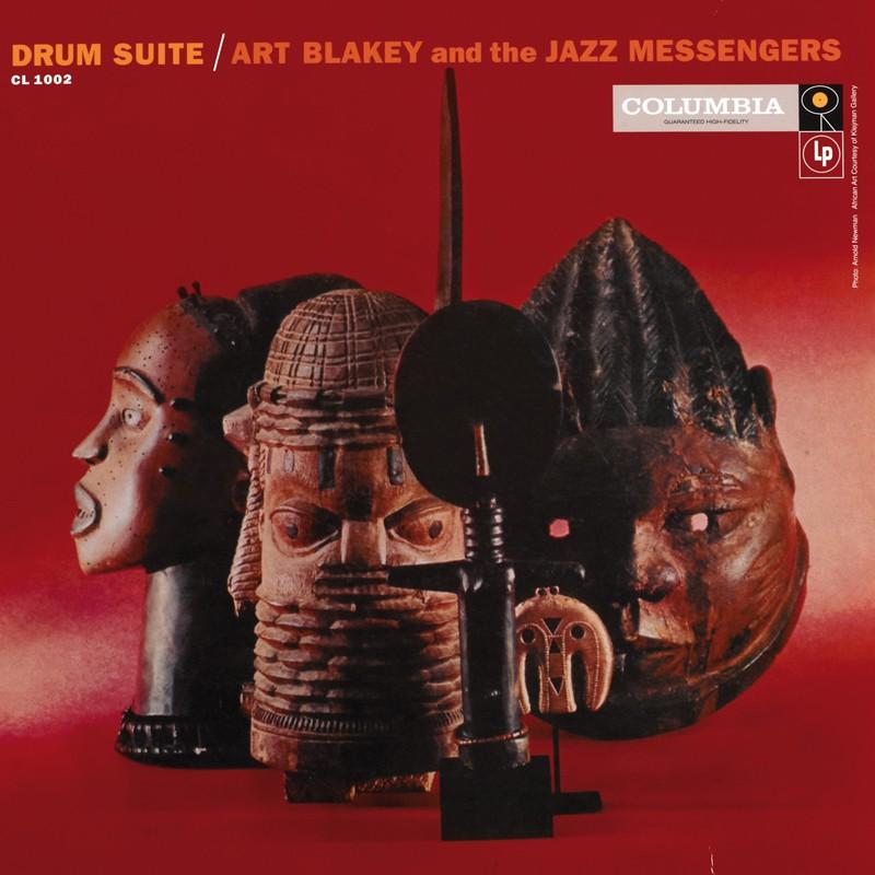 Schallplatte Art Blakey – Drum Suite (Columbia / Music On Vinyl) im Test, Bild 1