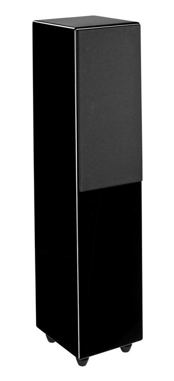 Lautsprecher Stereo Ascendo C6 im Test, Bild 5