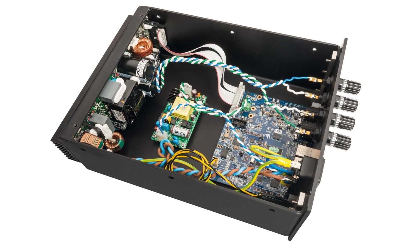 Lautsprecher Stereo Ascendo D7 active im Test, Bild 6