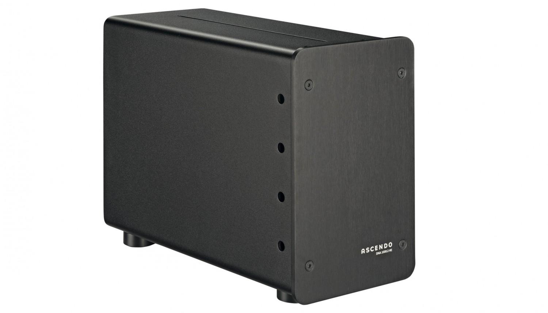Lautsprecher Stereo Ascendo D7 active im Test, Bild 7
