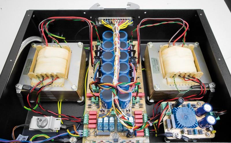 Vollverstärker ASR Ermitter 1 im Test, Bild 3