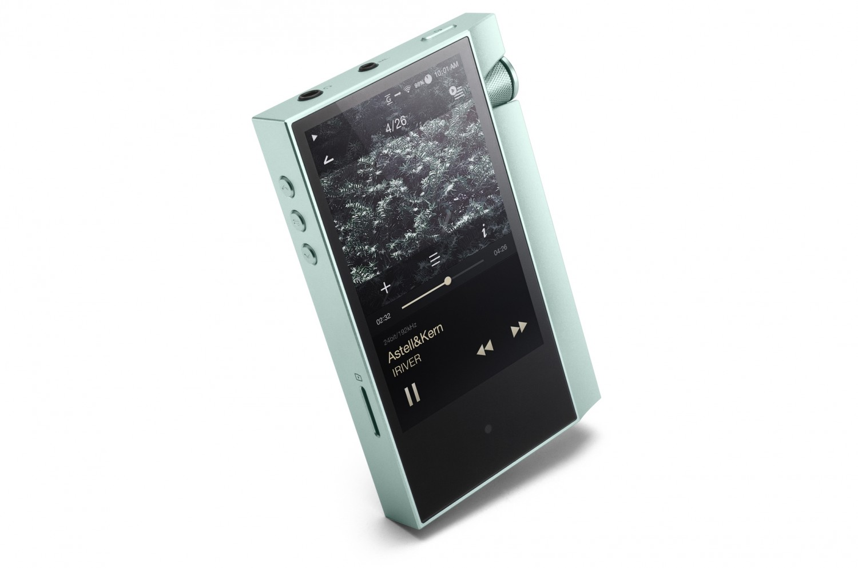 Mobiler Player Astell&Kern AK 70 im Test, Bild 2