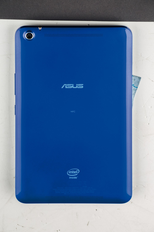 Tablets Asus MEMO Pad 8 im Test, Bild 2