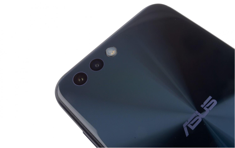 Smartphones Asus ZenFone 4 im Test, Bild 4