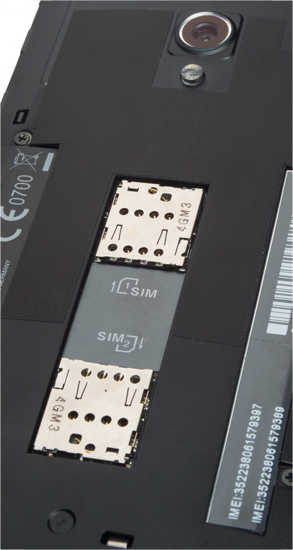 Smartphones Asus ZenFone 5 im Test, Bild 2