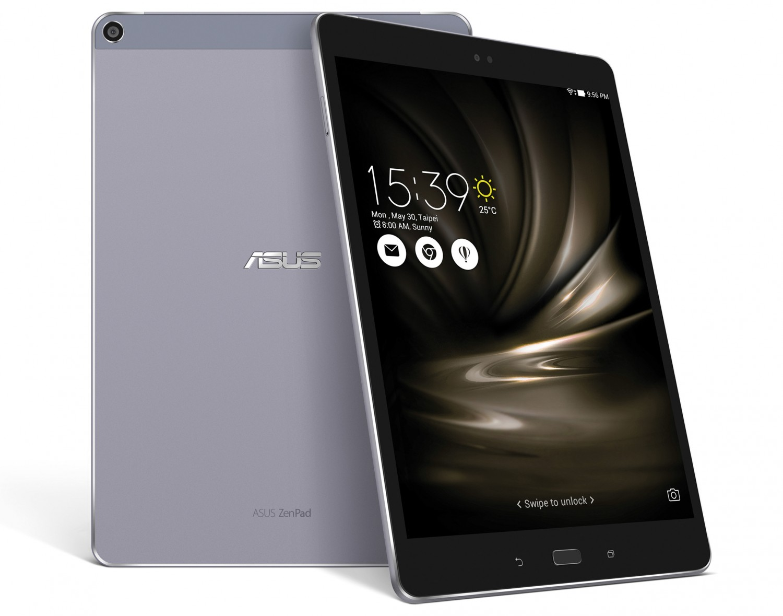 Tablets Asus ZenPad 3S 10 (Z500KL) im Test, Bild 3
