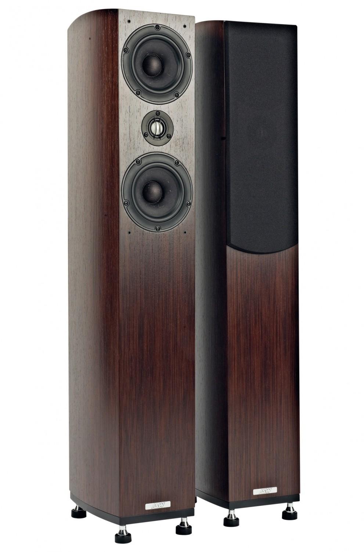 Lautsprecher Stereo ASW Genius 310 im Test, Bild 2