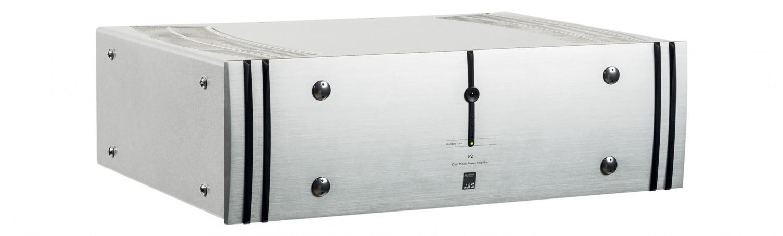 Stereovorstufen ATC CA2 mk II, ATC P2, ATC SCM40 im Test , Bild 6
