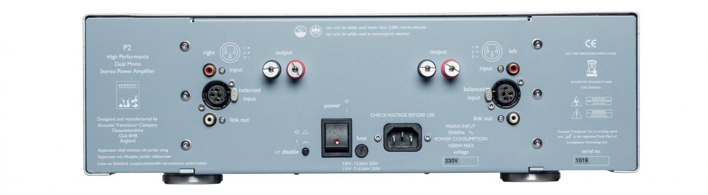 Stereovorstufen ATC CA2 mk II, ATC P2, ATC SCM40 im Test , Bild 7