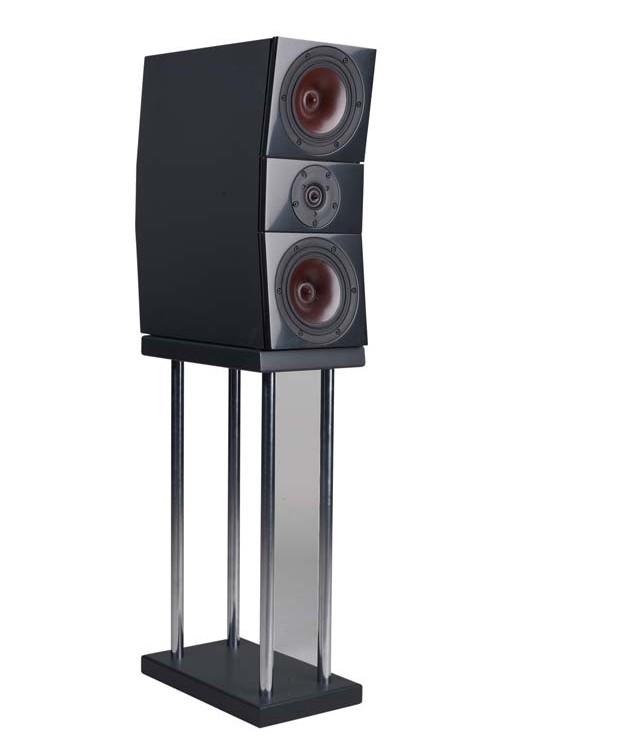Lautsprecher Stereo Audio Circle Event Horizon Essence im Test, Bild 2