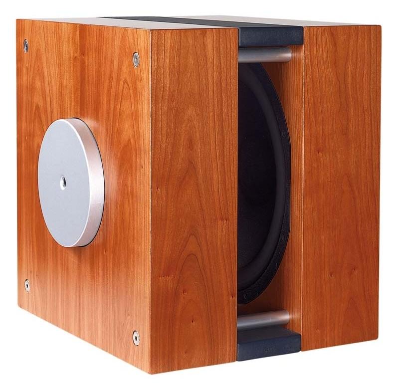 Lautsprecher Stereo Audio Circle Event Horizon Essence im Test, Bild 3