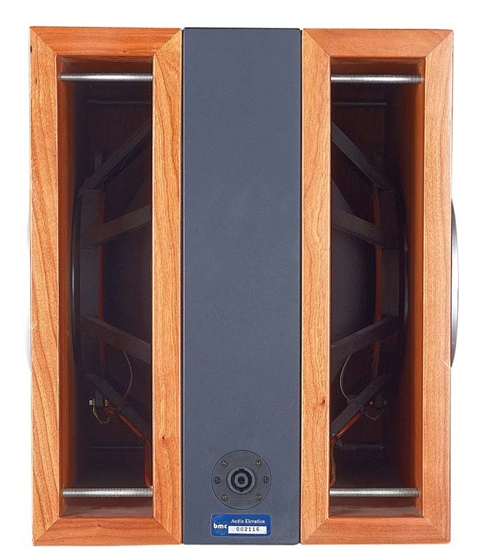 Lautsprecher Stereo Audio Circle Event Horizon Essence im Test, Bild 4