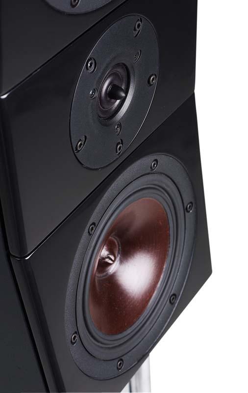 Lautsprecher Stereo Audio Circle Event Horizon Essence im Test, Bild 7