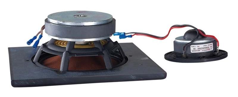 Lautsprecher Stereo Audio Circle Event Horizon Essence im Test, Bild 8