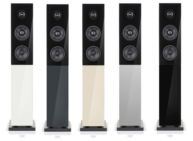 Lautsprecher Stereo Audio Physic Classic 15 im Test, Bild 5
