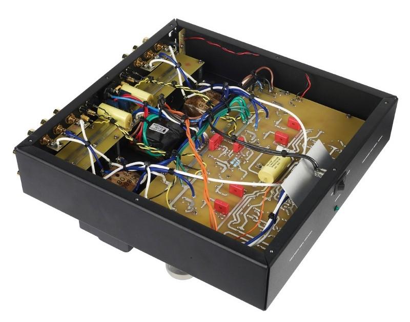 Vor-Endstufenkombis Hifi Audio Research LS17 / VS60 im Test, Bild 8