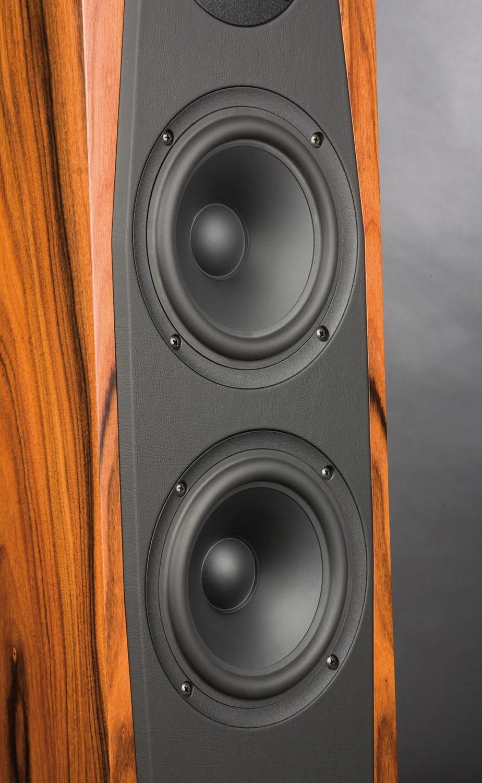 Lautsprecher Stereo Audio Solutions Rhapsody 130 im Test, Bild 2